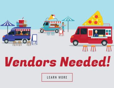 Vendors Needed (2)