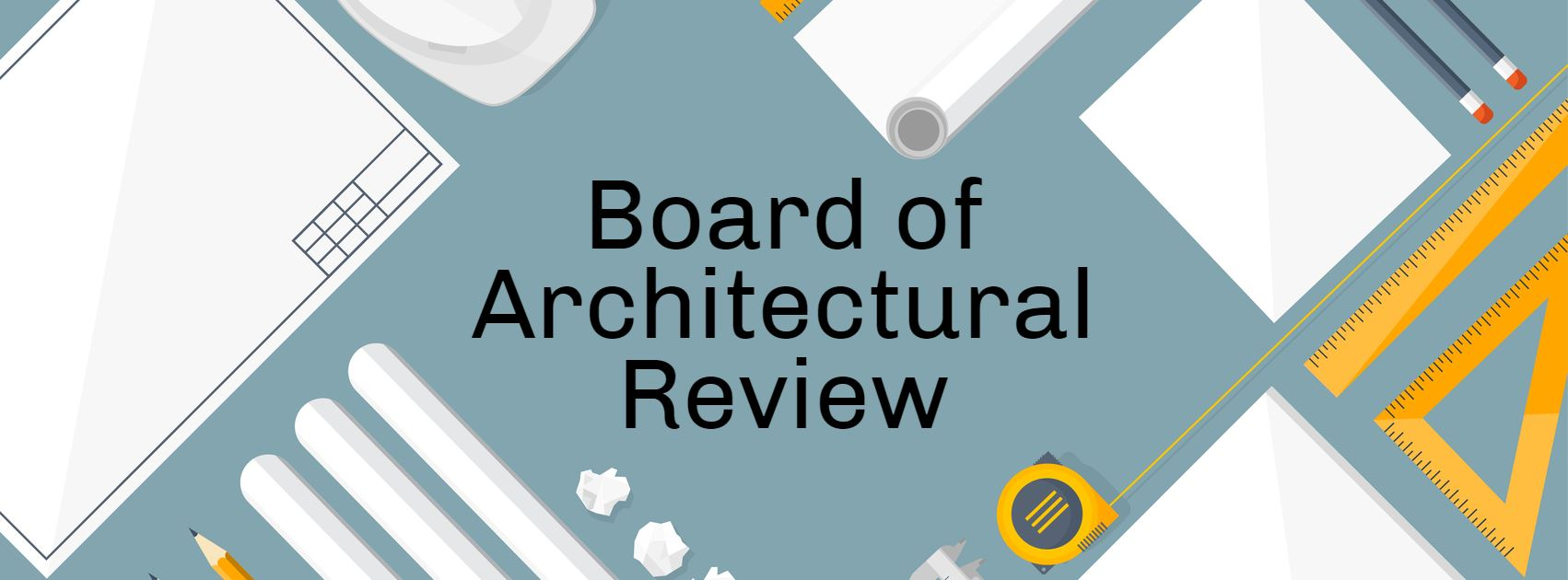 Board of Architectural Review