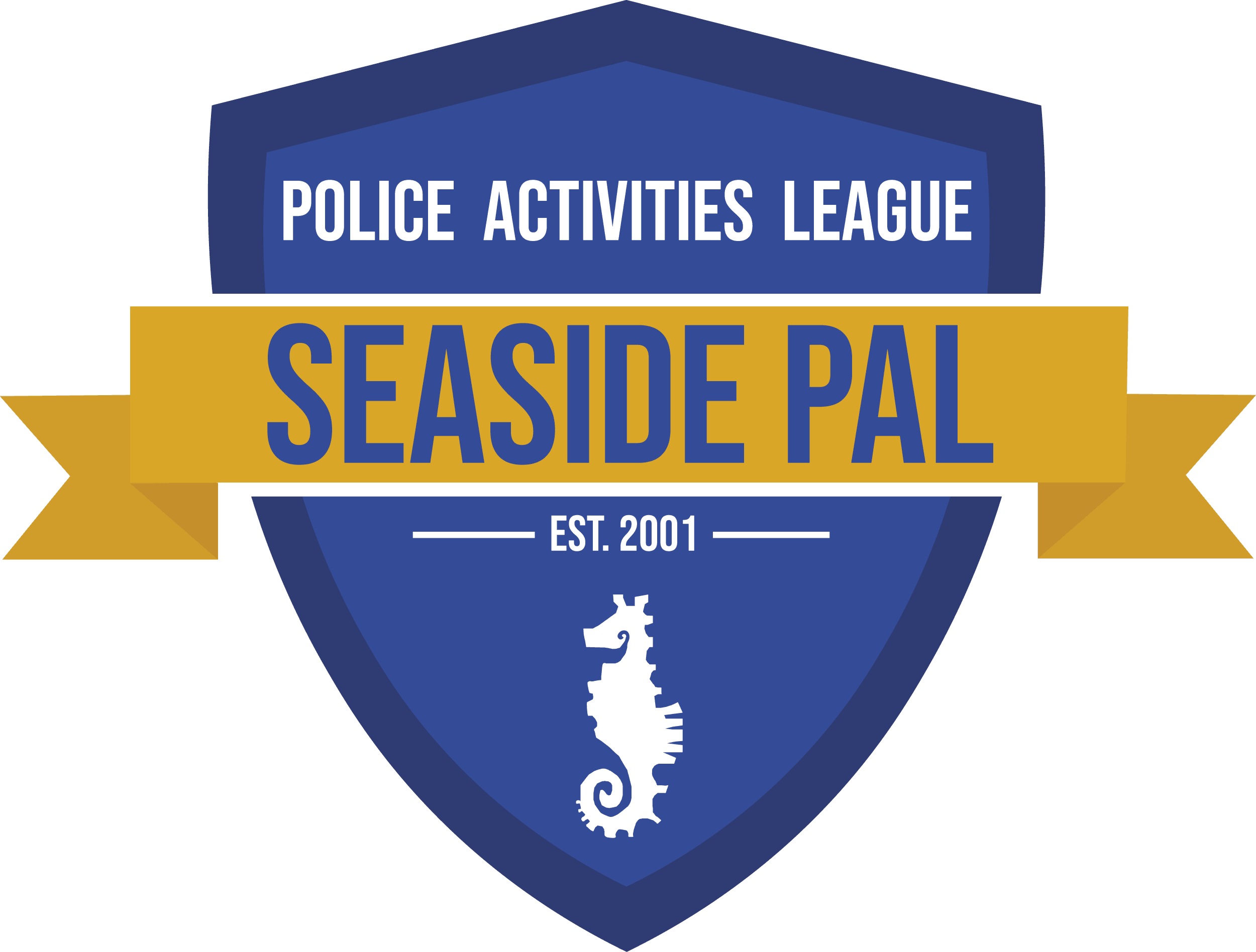 "Seaside ""PAL"" logo"