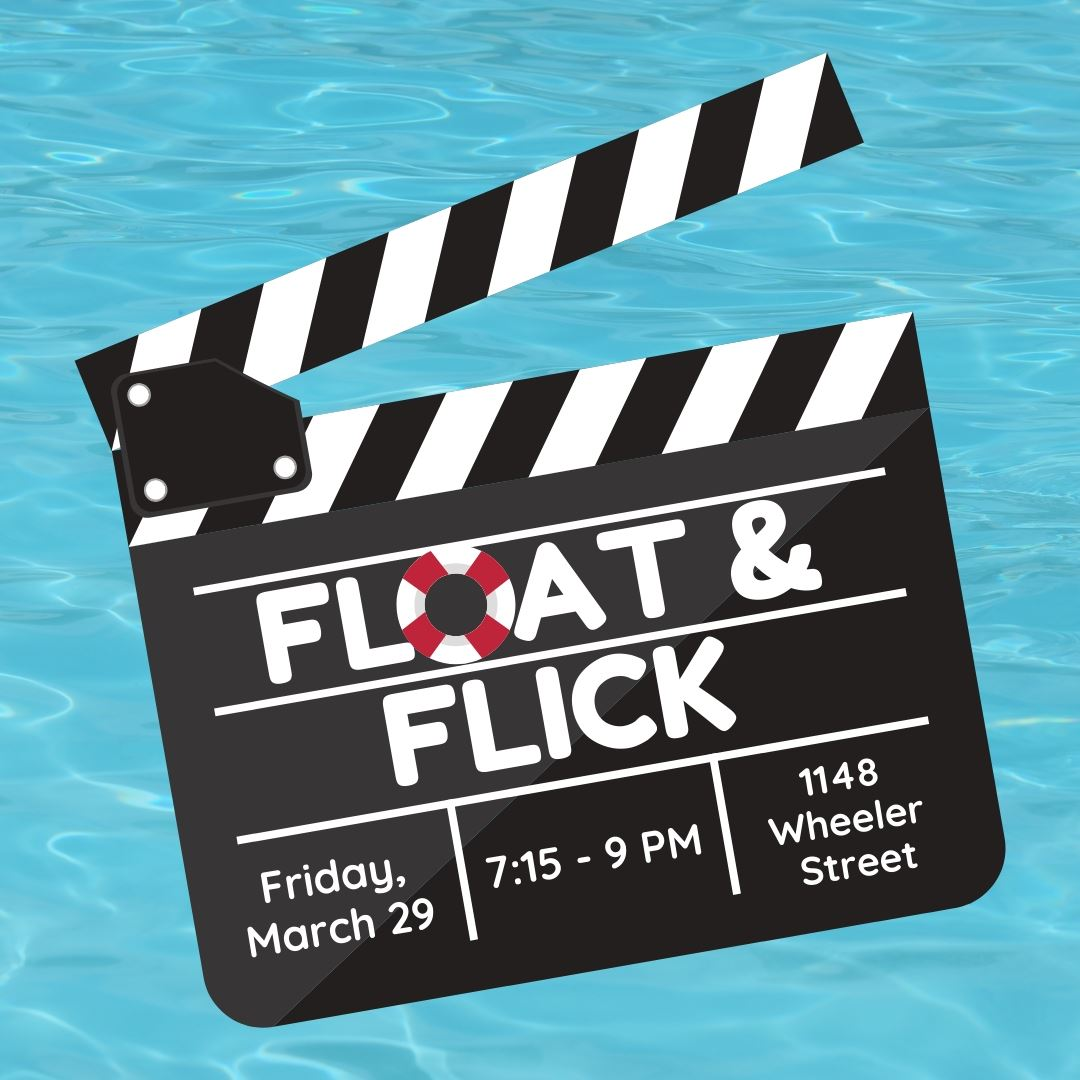 Banner for Float and Flick