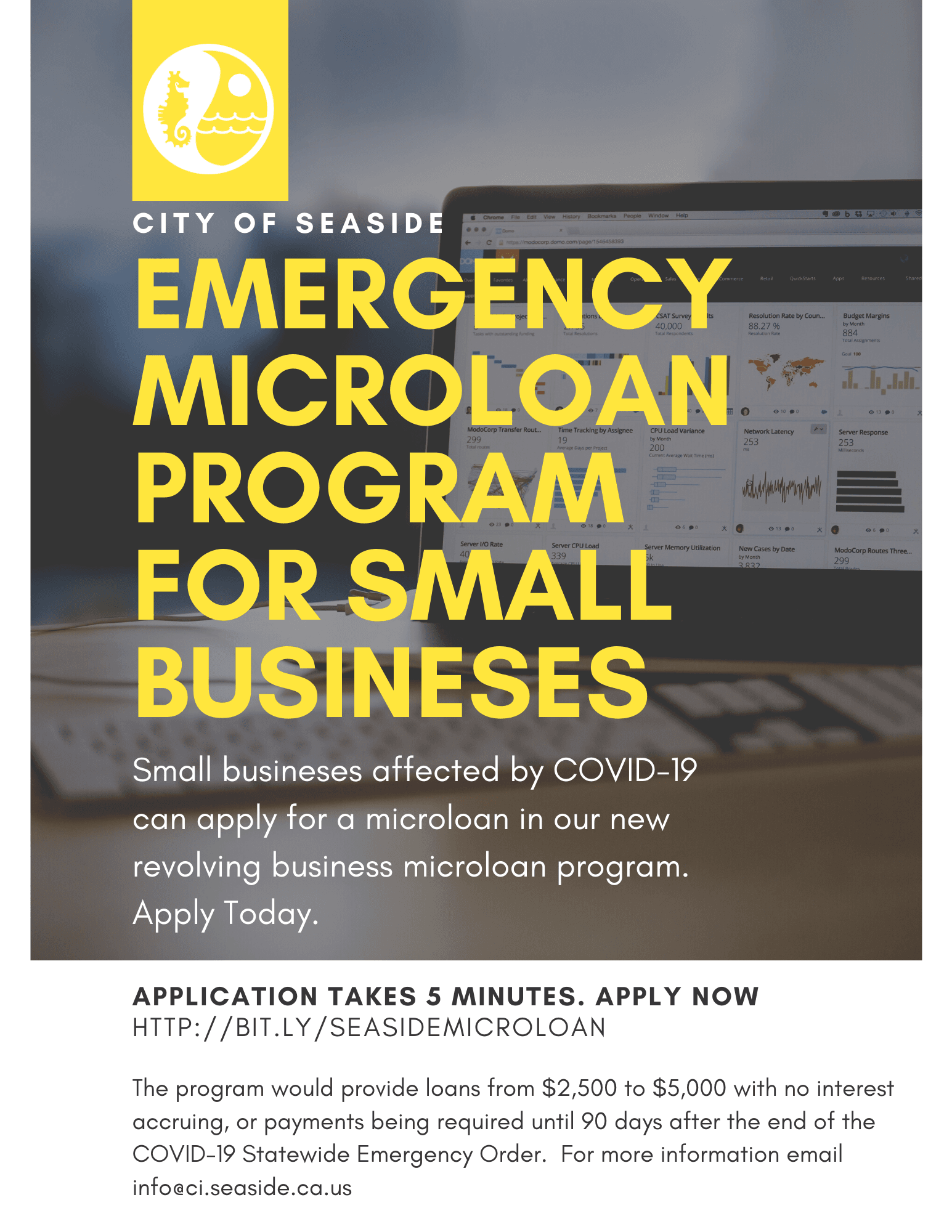Micro Loan for Small Businesses