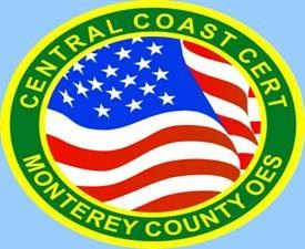 Central Coast Cert Monterey County OES