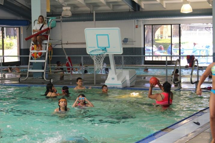Pattullo Swim Center | Seaside, CA