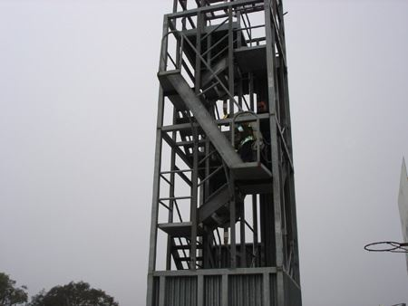 Training Tower