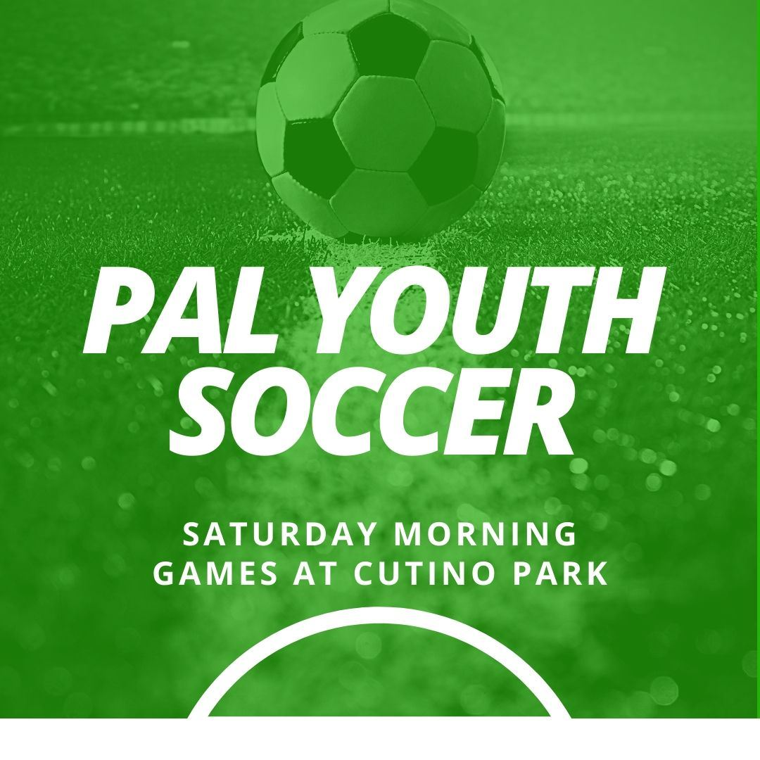 """PAL Youth Soccer"""