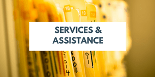 Services and assitance sm