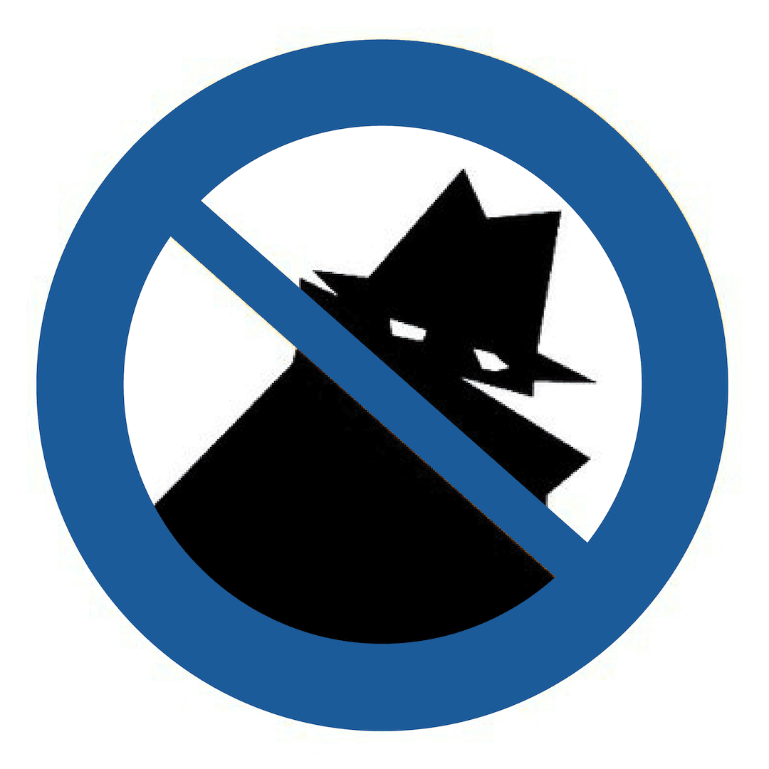 Logo for Neighborhood Watch