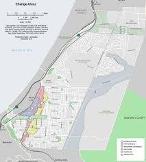 general plan 2040 map