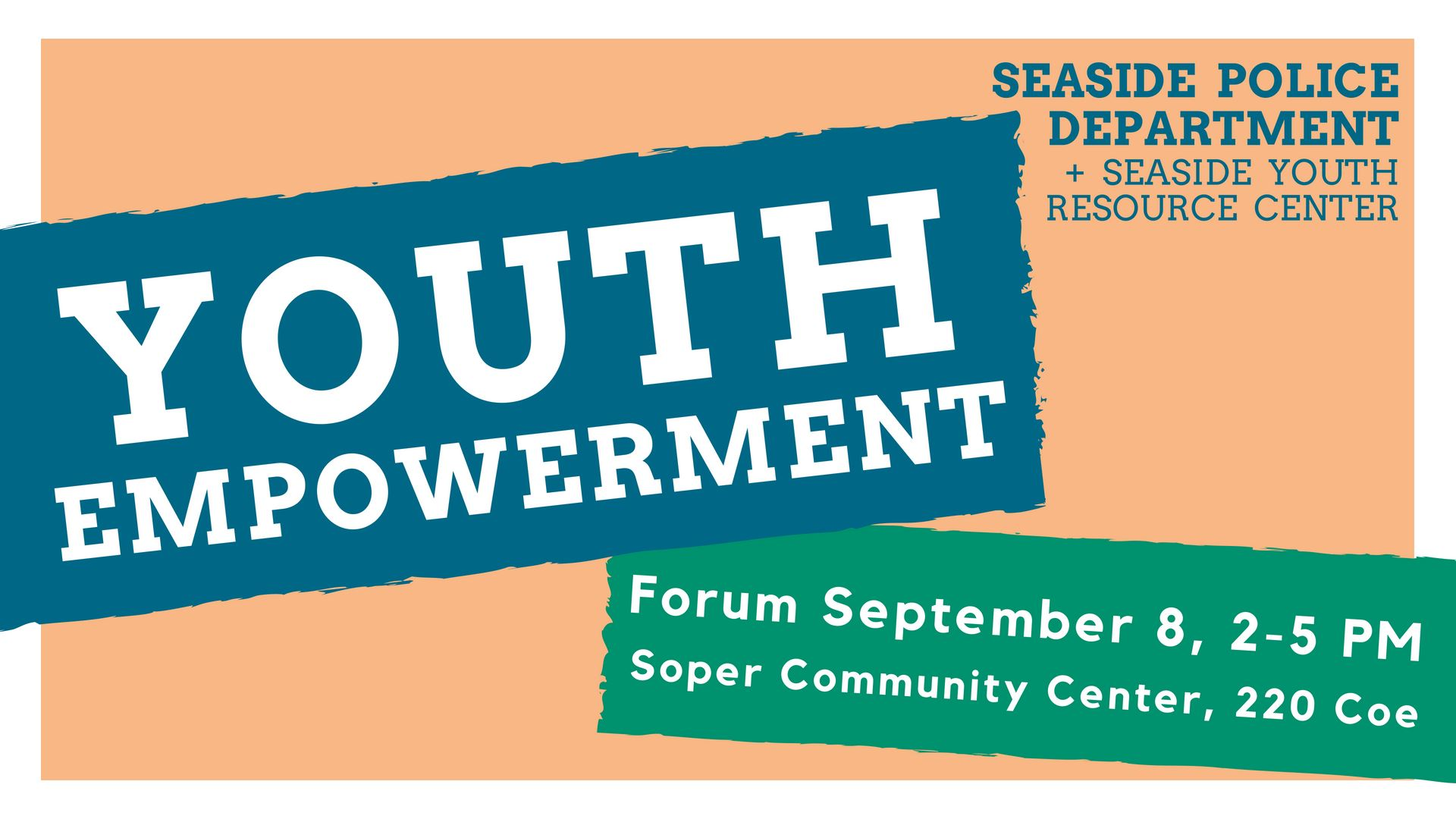 Youth Empowerment Forum